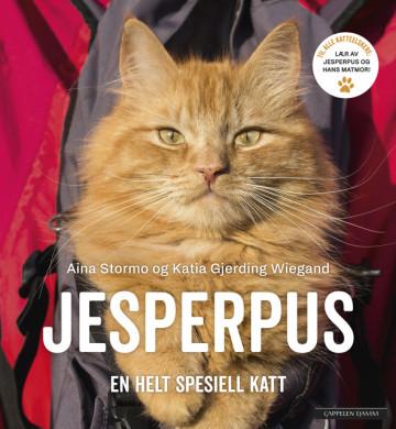 Bilde av Jesperpus
