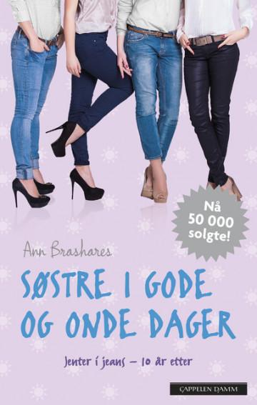 Bilde av Søstre I Gode Og Onde Dager