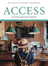 Omslag - Access to International English (2017)