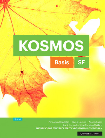 Bilde av Kosmos Sf Basis (2017)
