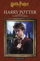 Omslag - Harry Potter Guide til filmene: Harry Potter