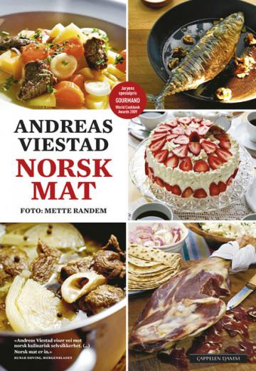 Bilde av Norsk Mat