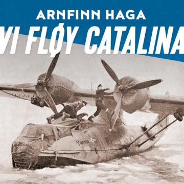 Bilde av Vi Fløy Catalina