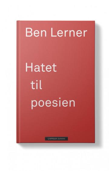 Bilde av Hatet Til Poesien