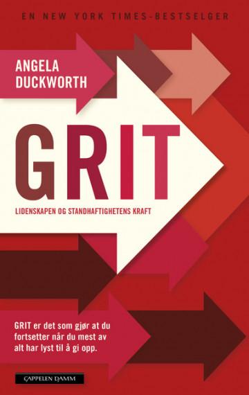 Bilde av Grit