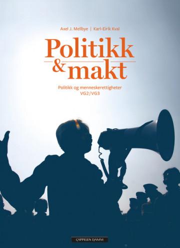 Bilde av Politikk Og Makt (2018)