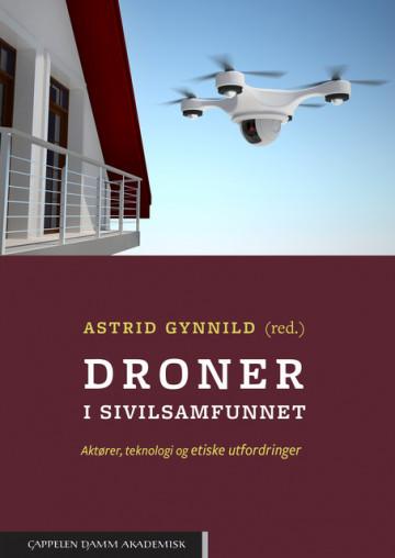 Bilde av Droner I Sivilsamfunnet