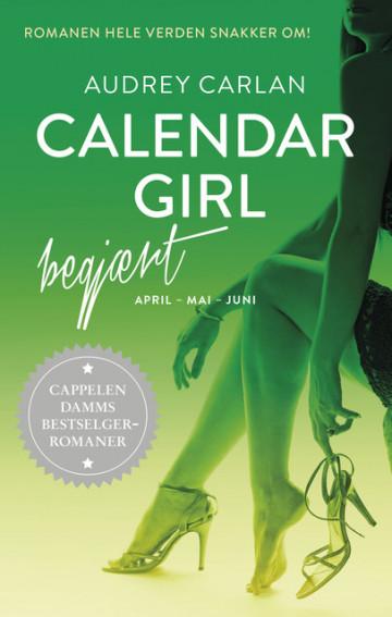 Bilde av Calendar Girl Begjært