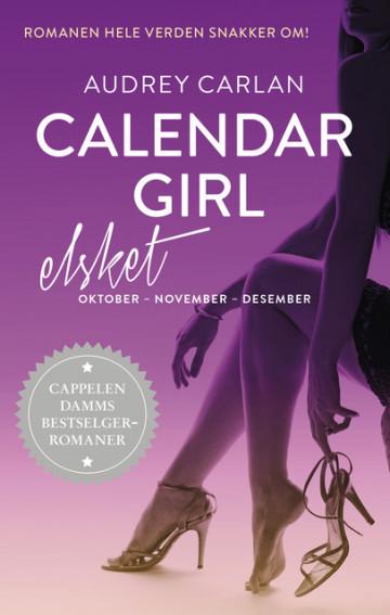 Bilde av Calendar Girl Elsket