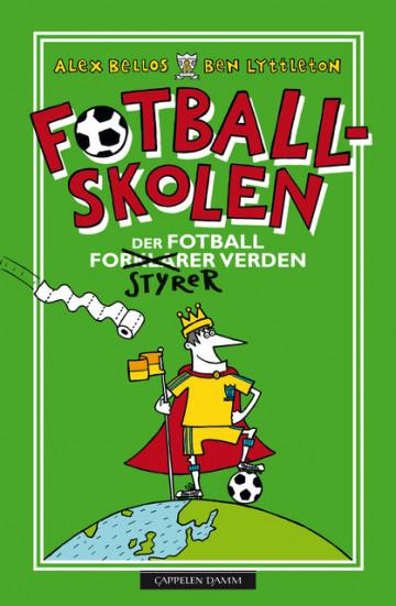 Bilde av Fotballskolen