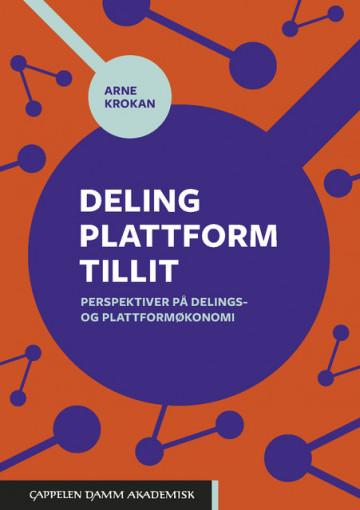 Bilde av Deling, Plattform, Tillit