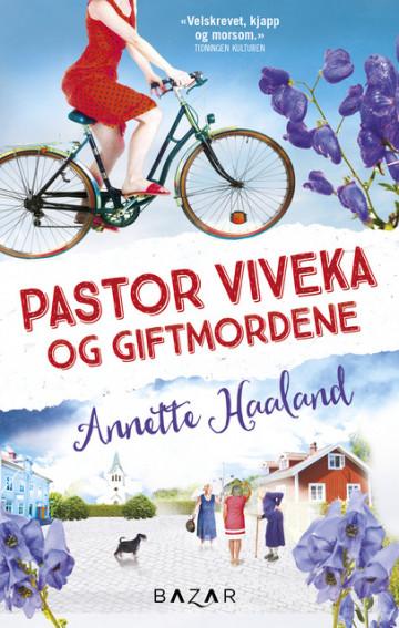 Bilde av Pastor Viveka Og Giftmordene
