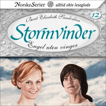 Bilde av Engel Uten Vinger