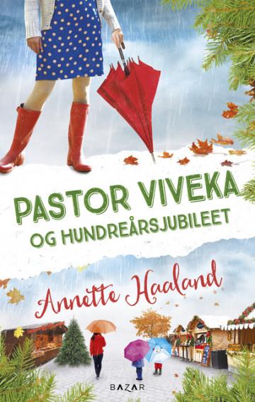 Bilde av Pastor Viveka Og Hundreårsjubileet