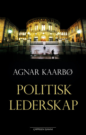 Bilde av Politisk Lederskap