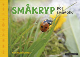 Omslag - Småkryp for småfolk