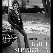 Born to Run - bok 3 av Bruce Springsteen (Nedlastbar lydbok)