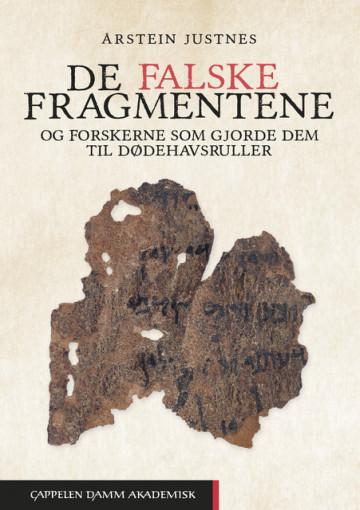 Bilde av De Falske Fragmentene