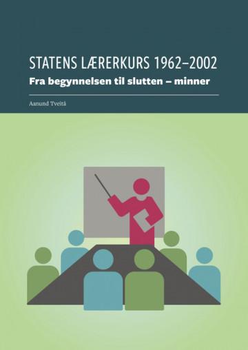 Bilde av Statens Lærerkurs 1962-2002