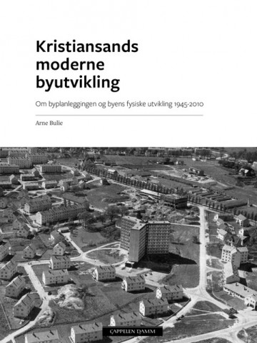 Bilde av Kristiansands Moderne Byutvikling