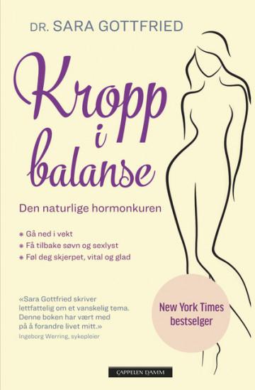 Bilde av Kropp I Balanse - Den Naturlige Hormonkuren