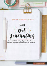 Omslag - Lær Dot journaling