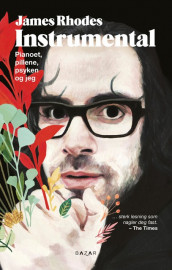 Instrumental av James Rhodes (Innbundet)