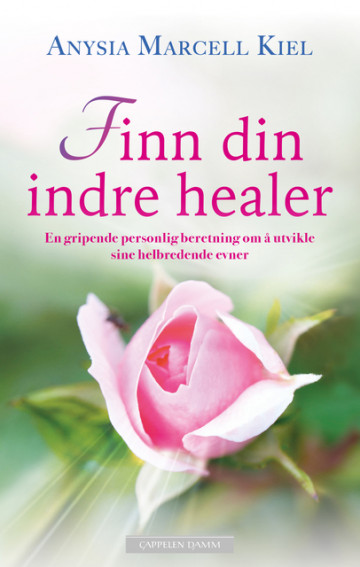 Bilde av Finn Din Indre Healer