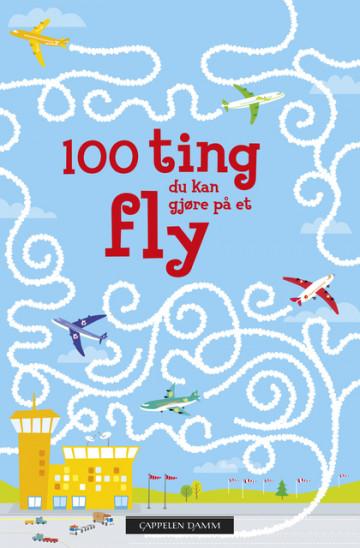 Bilde av 100 Ting Du Kan Gjøre På Et Fly