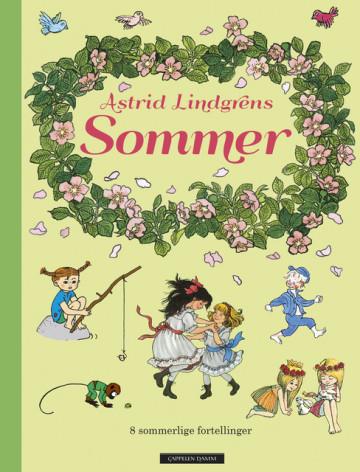 Bilde av Astrid Lindgrens Sommer