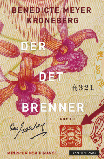 Bilde av Der Det Brenner