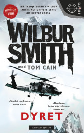 Dyret av Tom Cain og Wilbur Smith (Heftet)