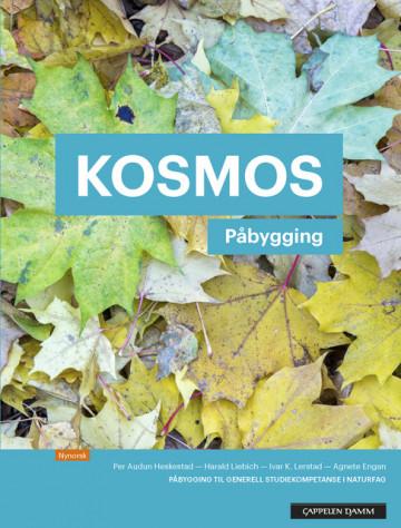 Bilde av Kosmos Påbygging Lærebok (2018)