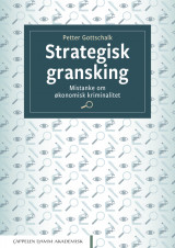 Omslag - Strategisk gransking