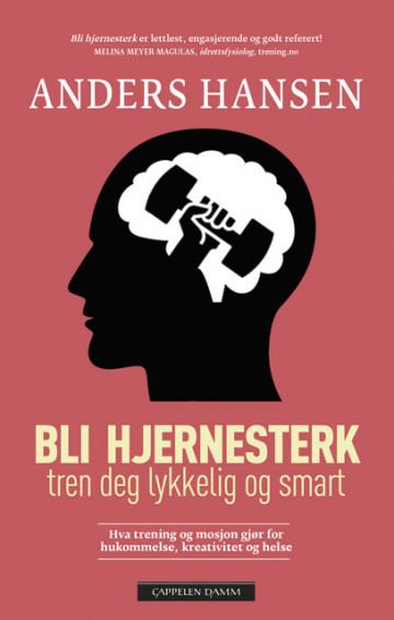 Bilde av Bli Hjernesterk - Tren Deg Lykkelig Og Smart