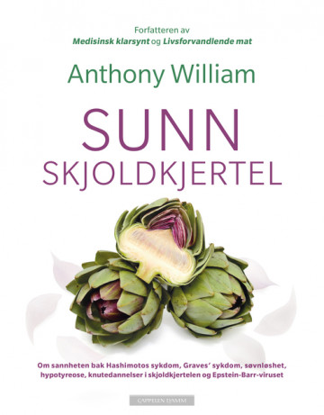 Bilde av Sunn Skjoldkjertel