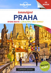 Praha Lonely Planet Lommekjent av Lonely Planet (Heftet)