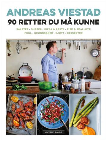 Bilde av 90 Retter Du Må Kunne