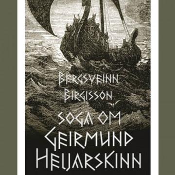 Bilde av Soga Om Geirmund Heljarskinn