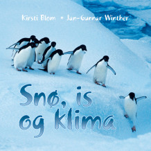 Snø, is og klima av Kirsti Blom og Jan-Gunnar Winther (Nedlastbar lydbok)