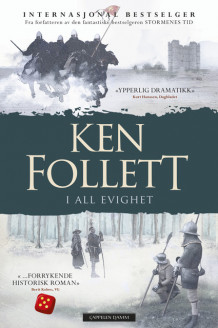 I all evighet av Ken Follett (Heftet)