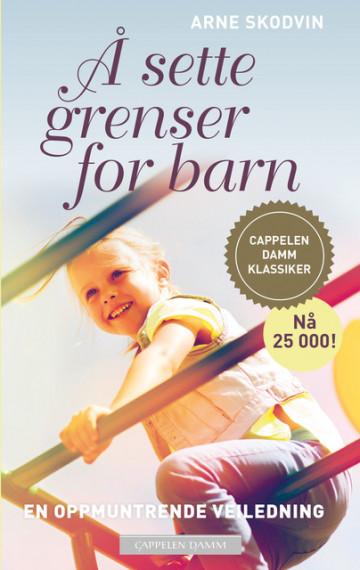Bilde av Å Sette Grenser For Barn