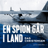 Omslag - En spion går i land