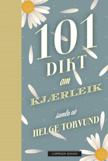 Bilde av 101 Dikt Om Kjærleik