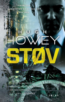 Støv av Hugh Howey (Ebok)