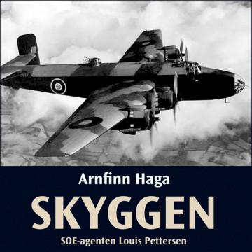 Bilde av Skyggen - Soe-agenten Louis Pettersen