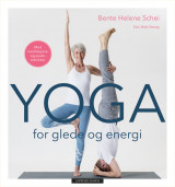 Omslag - Yoga for glede og energi