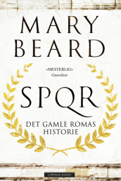 SPQR av Mary Beard (Ebok)