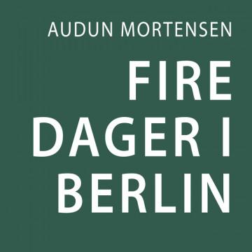 Bilde av Fire Dager I Berlin