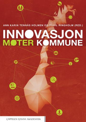 Bilde av Innovasjon Møter Kommune